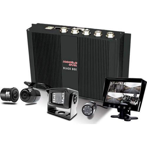 Oto Güvenlik Kamerası